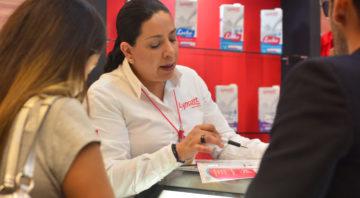 EXPO PROVEEDORES GASTRONOMIA HOTELES Y REPOSTERIA 2021
