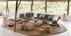 Muebles Para Jardín Y Exteriores