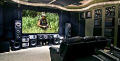 Audio y Video Sistemas Para Hoteles Y Restaurantes