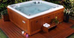 Jacuzzi, Saunas Y Tinas Para Baño