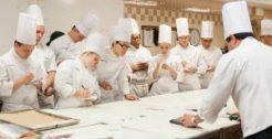 Escuelas Capacitación Gastronomia