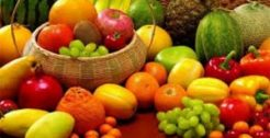 Frutas y Pulpas