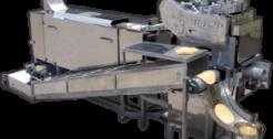 Máquinas Tortilladoras