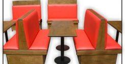 Muebles Para Restaurantes y Bares En General