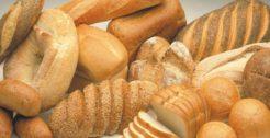 Pan, Pan Congelado, Pan Dulce y Salado
