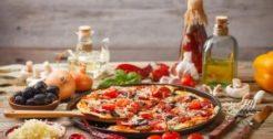 Productos para Pizzerías