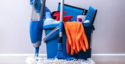 Productos y Sevicios de Limpieza