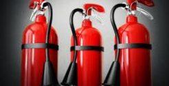 Extinguidores Y Extintores