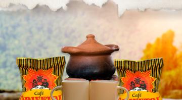 Café Oriental