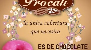 Fabrica de chocolates Procali