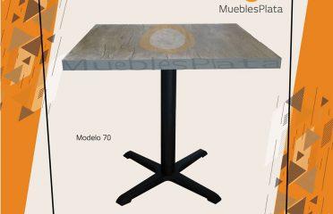 Muebles Plata