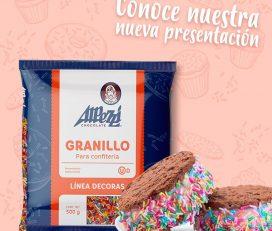 Alpezzi Chocolate SA de CV