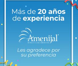 Amenijal ®