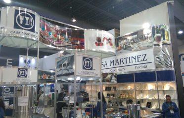 Cristalería Martínez Del Bajío