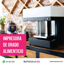 Impressus MX