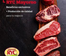 RYC  Alimentos