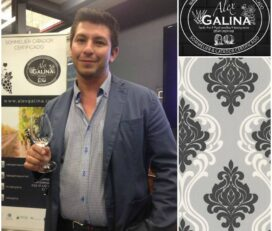 Alex Galina