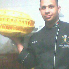 Chef Honippe Saint Julien