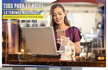 Proveedora Universal Hotelera