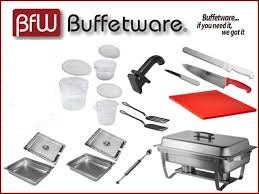 Buffetware