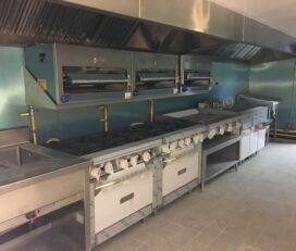 Cocinas Cisa