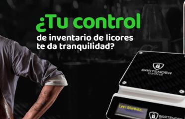 BarTender Control