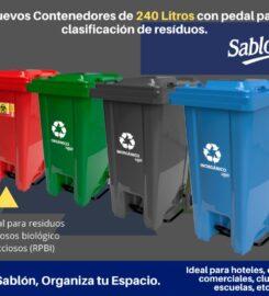 Acrilicos Sablón SA de CV