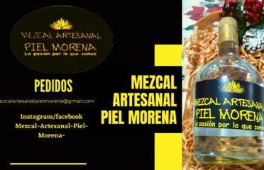Mezcal Artesanal Piel Morena