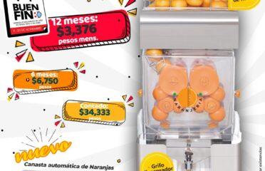 Naranjeria