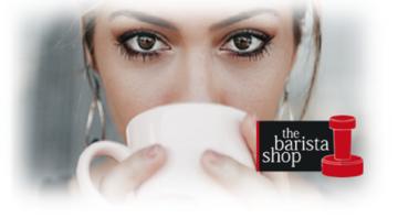 BARISTA SHOP
