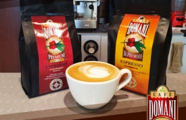 Café Domani