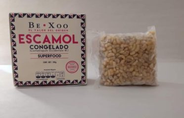 Be-Xoo (Insectos Comestibles Gourmet)
