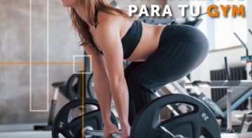 Integral Gym Tech