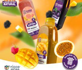 Ricco Aroma de Mexico, SA de CV