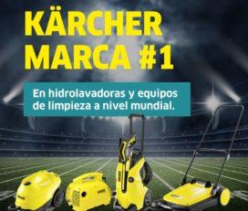 Karcher México Sa De Cv