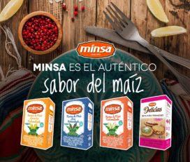MINSA S.A. DE C.V.