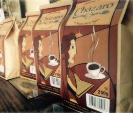 Café Chazaro