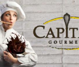 Materias primas Capital Gourmet