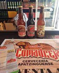 Cerveceria Comadreja