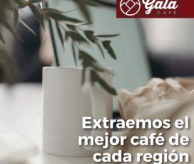 Gala café