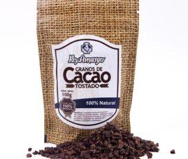 Chocolate Rey Amargo