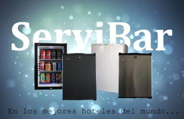Grupo ServiBar, S.A. De C.V.