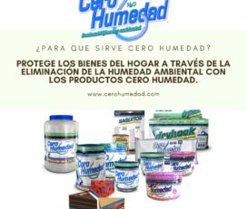 Cero Humedad