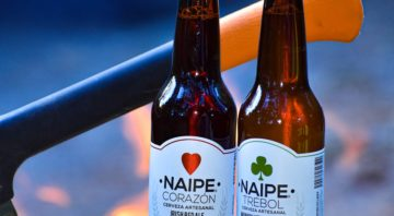Cerveza Naipe