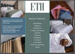 Elegancia Textil Hotelera