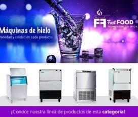 Fast Food Technologie