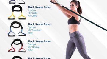 Kristal Century Fitness Equipment