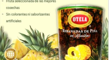 La Madeleine Products
