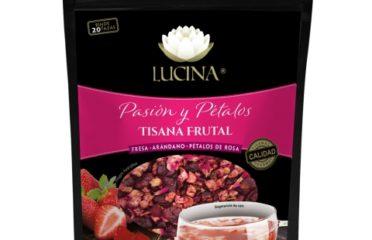 Lucina Tisanas