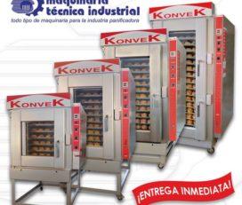 Maquinaria Técnica Industrial